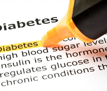Diabetes Definition in text